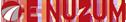 E Nuzum Logo